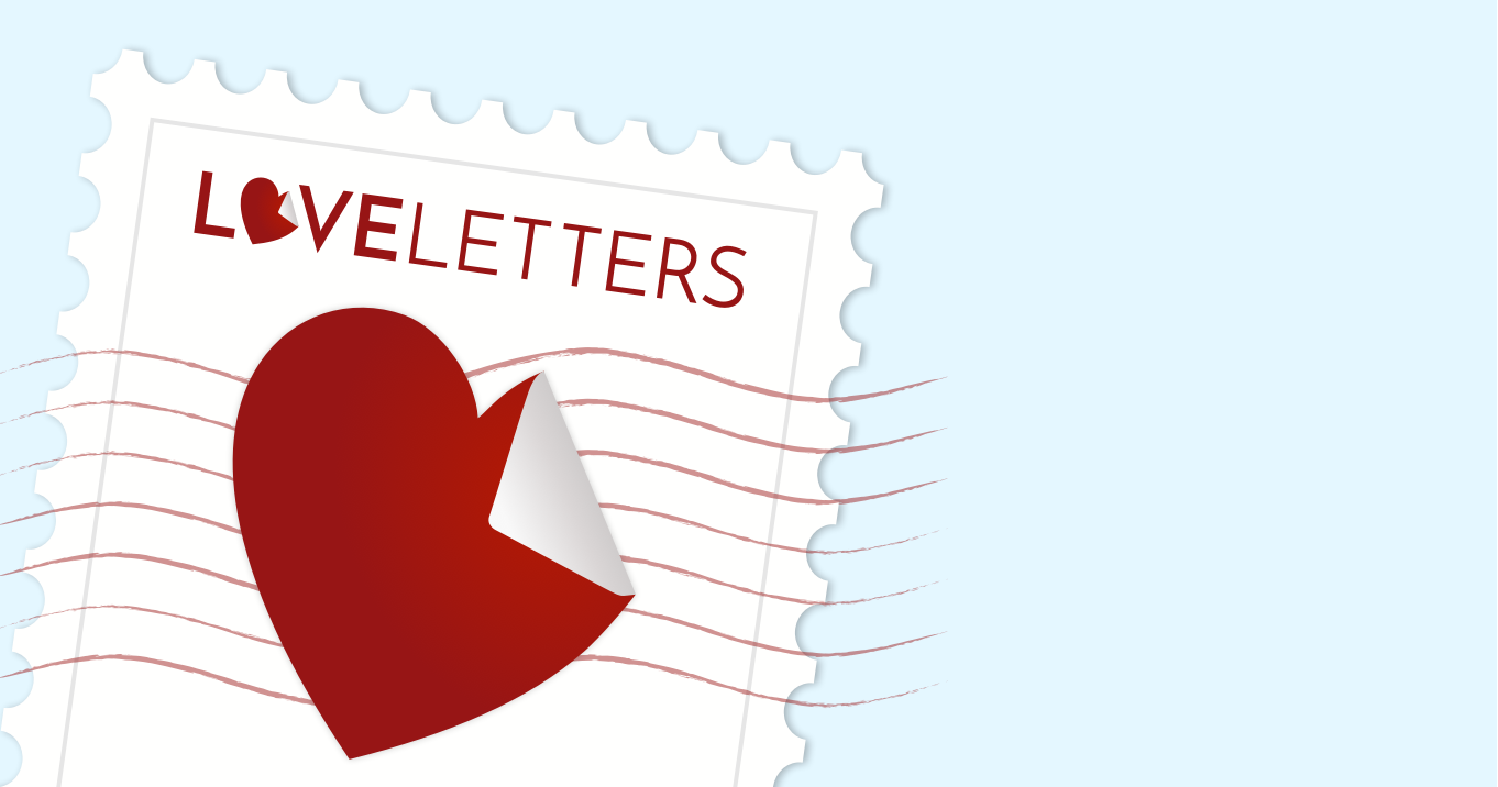 love letters - a daily dispatch of relationship advice